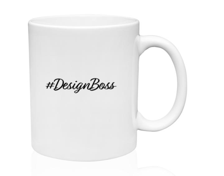 Designboss Mug