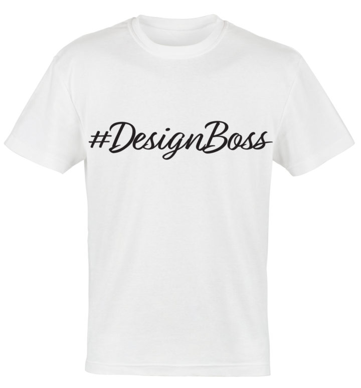 Designboss Tshirt